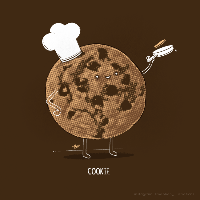 Cookie by NaBHaN
