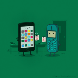 Smart Phone by NaBHaN