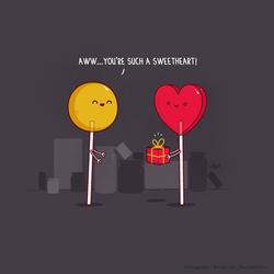 Sweetheart by NaBHaN