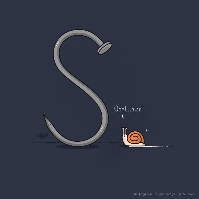 (S)nail by NaBHaN
