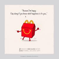 Sing Along #3: Happy