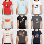 Tshirts and more