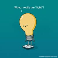So Light! by NaBHaN