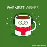 Seasons Greetings and Warmest Wishes