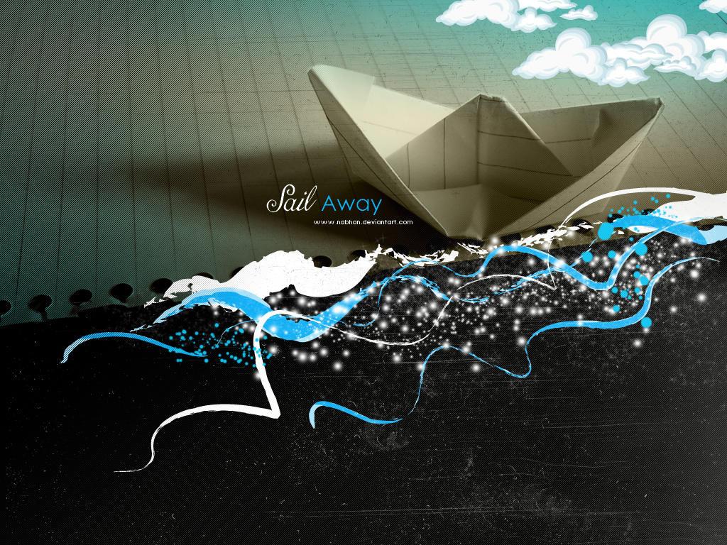 Sail by NaBHaN