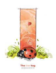 The Love Bug by NaBHaN