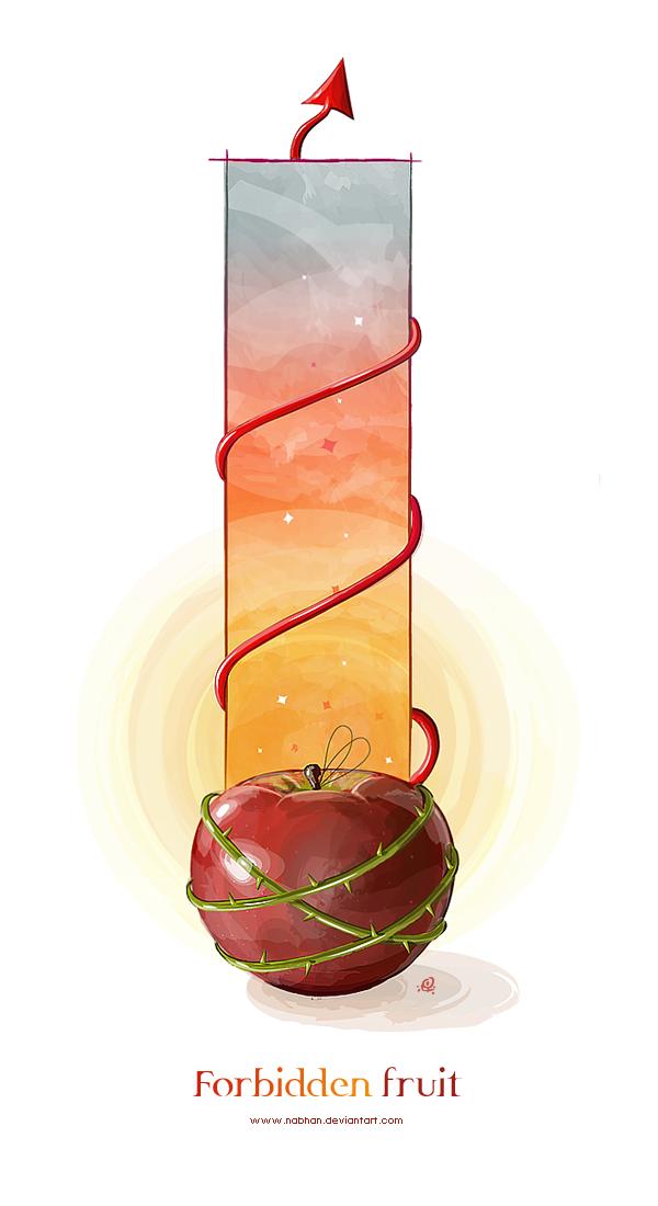 Forbidden Fruit by NaBHaN