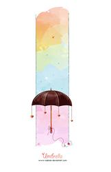 Umbrella by NaBHaN