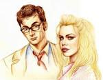 Ten and Rose
