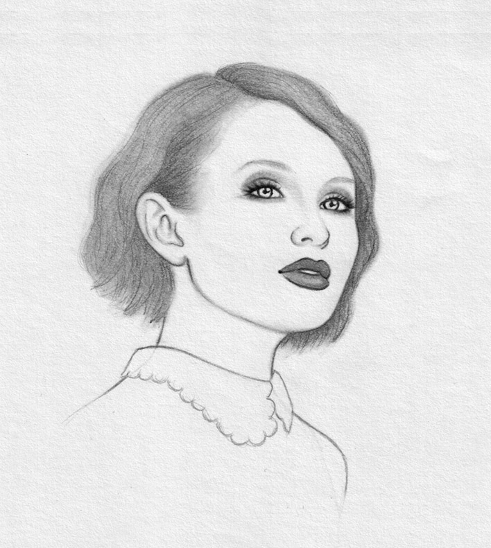 Emily Browning by MoShmoe