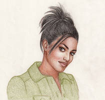 Martha Jones by MoShmoe