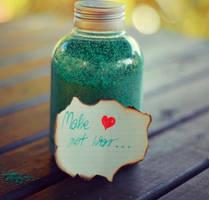 Make it by paintedpoppy