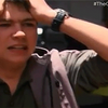 Damian McGinty GIF by GublerLover