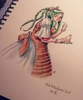 Eunice by Viride