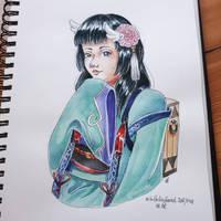 Yue by Viride