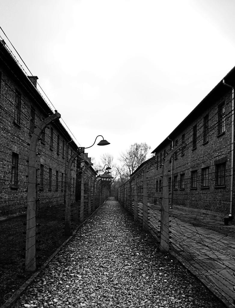 Aushwitz by stekiros
