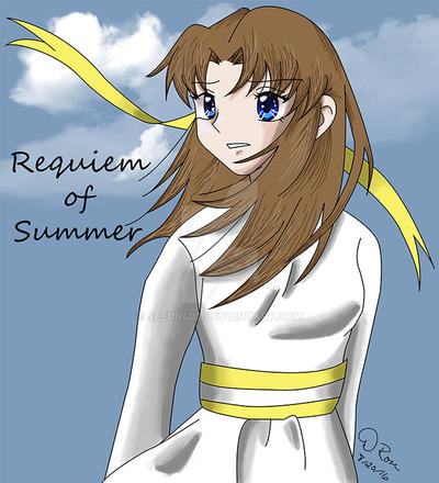 Requiem of Summer Cover by SeEun402