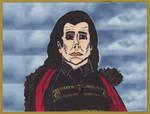 Aro Volturi : Twilight Great Battle