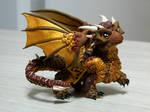 Chibi Draco (Dragonheart movie 1996)