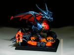 Zaiross (Fire Dragon)