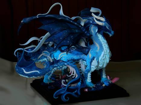 Taj - Galaxy Dragon
