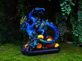Vanok - Dragon (commission)This by maga-01