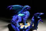 Dragon Raiyu Askara (commissioned)