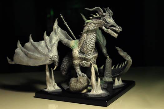 Awoken (Sinh the Slumbering Dragon)