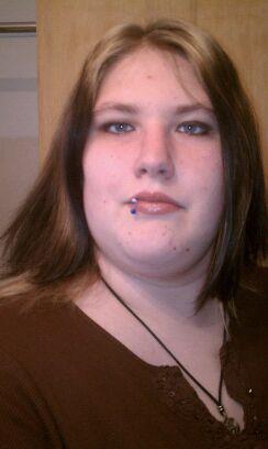 Me Pretty ID by AlphaWolfAl