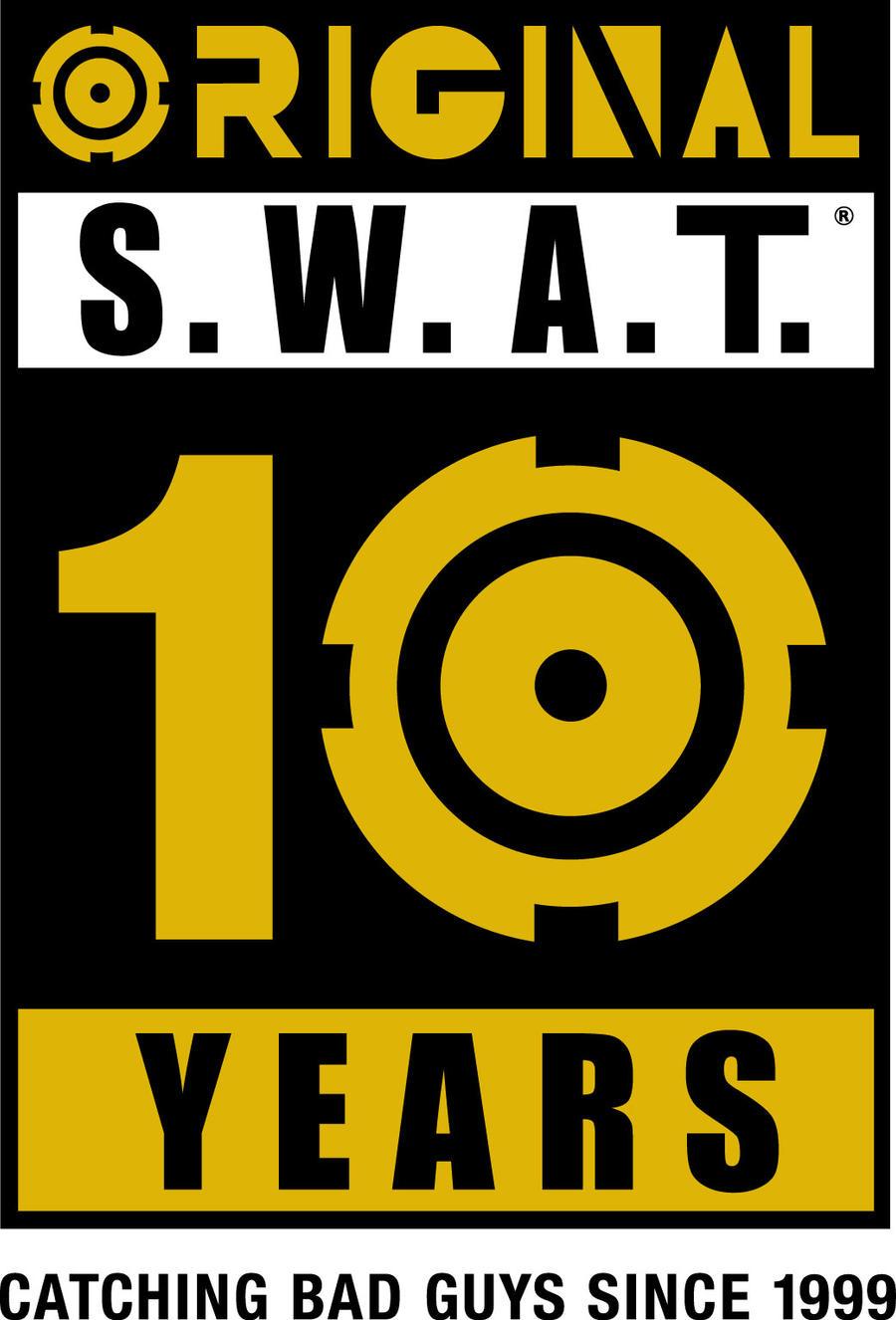 Wallpaper Logo Swat By Lool705 On Deviantart