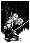 Witcher...Geralt