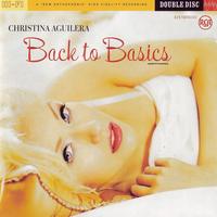 CD|Back To Basics|Christina Aguilera. by Heart-Attack-Png