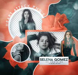+Selena Gomez Pack Png