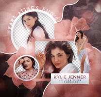 +Kylie Jenner|Pack Png by Heart-Attack-Png