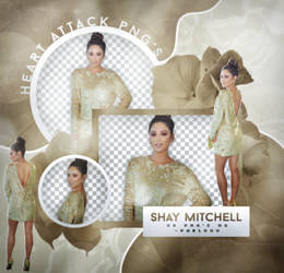 +Shay Mitchell|Pack Png.