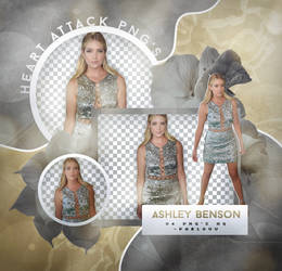 +Ashley Benson|Pack Png