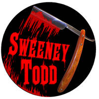 Sweeney Todd Badge by tomrollo