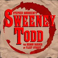 Sweeney Todd Beermat by tomrollo