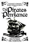 Pirates of Penzance poster