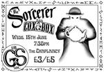 The Sorcerer - tickets