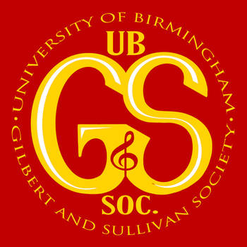 UGBSS logo by tomrollo