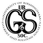 UBGSSoc. Logo