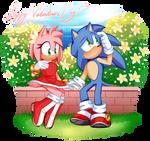 Happy Valentine's Day~!