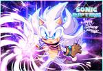 Super Sonic riptide