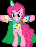 PoFM: Pinkie Pie by Osipush