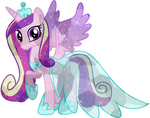 PoFM: Princess Cadance