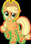 Cutie Mark Magic: Applejack by Osipush