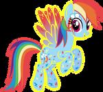 Cutie Mark Magic: Rainbow Dash