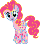 Cutie Mark Magic: Pinkie Pie