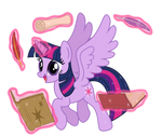 Magic Time: Twilight Sparkle